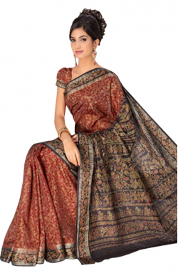 Indian Saree - 2041