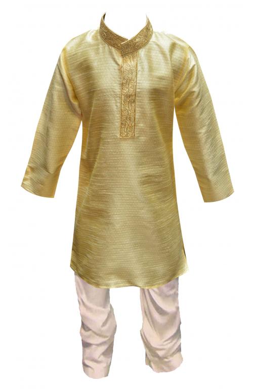8c3a4da73 Indian Sherwani Kurta with Churidar Kameez for boys Bollywood theme ...