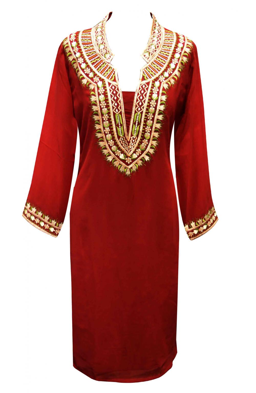 Indian Women S Tunic Bollywood Party Wear Kurti Shops