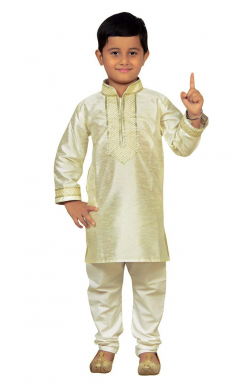 Boys Kurta Set -895