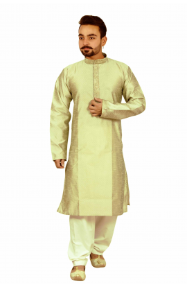 Men's kurta Shalwar- 816