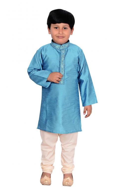 f5461aeed Buy online Boys Indian Sherwani Kurta & pyjama for EID & Bollywood ...