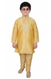 Gold Boys Sherwani -921