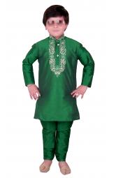 Green Boys Sherwani -922