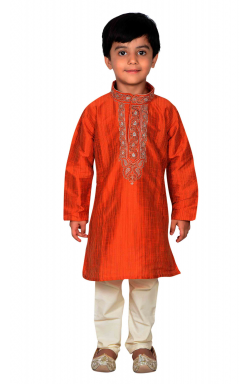 Boys Kurta Suit 876