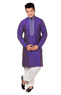 Men Kurta Shalwar - 747