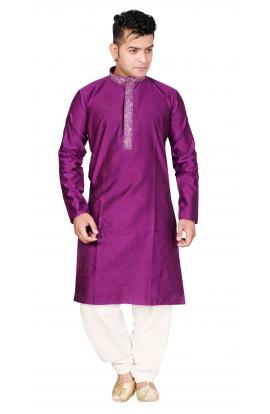 Men Kurta Shalwar - 834