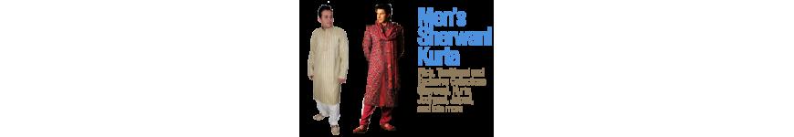 Mens-Sherwani-Kurta